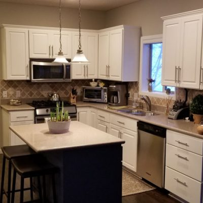 Kitchen and Bathroom Cabinet Services